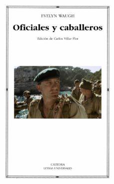 Formato de libro electrónico descargable gratuito en pdf. OFICIALES Y CABALLEROS PDB
