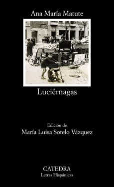 Descargas de ebooks en formato epub LUCIERNAGAS