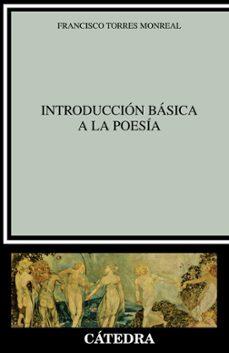 Upgrade6a.es Introducción Básica A La Poesía Image