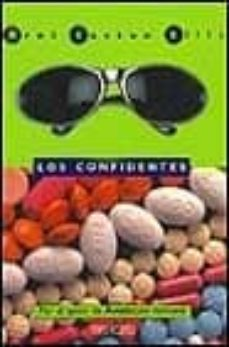 los confidentes-bret easton ellis-9788440650344