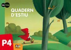 Geekmag.es Tam Tam Quadern D Estiu De 4 Anys Image