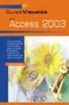 Eldeportedealbacete.es Access 2003 (Guias Visuales) Image