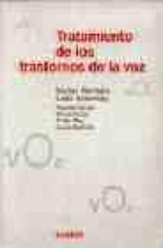 Padella.mx Tratamiento De Los Trastornos De La Voz Image