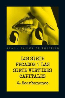 Srazceskychbohemu.cz Los Siete Pecados Y Las Siete Virtudes Capitales Image