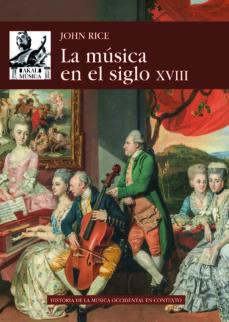 Descargar LA MUSICA EN EL SIGLO XVIII gratis pdf - leer online