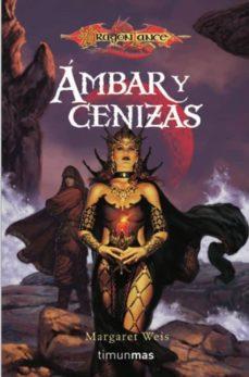 Inmaswan.es Ambar Y Cenizas (La Discipula Oscura Nº 1) Image