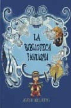 Geekmag.es La Biblioteca Fantasma (Catala) Image