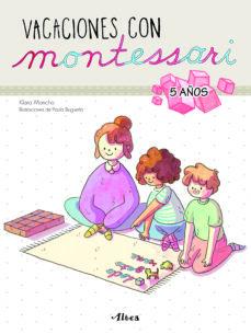 Emprende2020.es Vacaciones Con Montessori - 5 Años Image