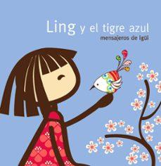 Javiercoterillo.es Ling Y El Tigre Azul Image