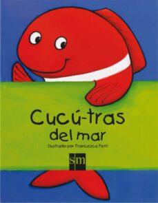 Chapultepecuno.mx Cucu-tras De Animales Del Mar Image