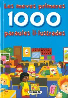 Viamistica.es Les Meves Primeres 1000 Paraules Image