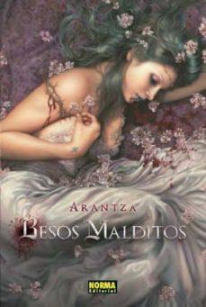 besos malditos-arantza sestayo-9788467901344