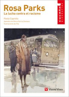 Chapultepecuno.mx Rosa Parks, La Lucha Contra El Racismo Image