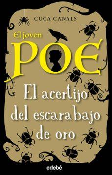 Permacultivo.es El Joven Poe 5: El Acertijo Del Escarabajo De Oro Image