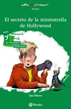 daniel rock y el secreto de la miniestrella de hollywood (ebook)-lin oliver-9788469624944