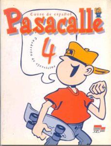 Eldeportedealbacete.es Pasacalle 4, Curso De Español Para Niños: Cuadernos De Ejercicios Image