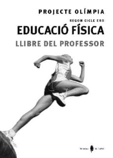 Inmaswan.es Olimpia-6. Educacio Fisica. Tercer I Quart Cursos. Llibre Del Pro Image