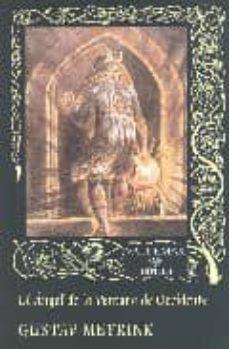 Descarga gratuita de libros. EL ANGEL DE LA VENTANA DE OCCIDENTE (Literatura española)