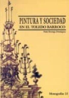 Chapultepecuno.mx Pintura Y Sociedad En El Toledo Barroco Image