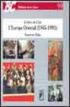 Eldeportedealbacete.es L´europa Oriental (1945-1991): El Bloc De I Est Image