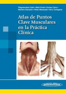 atlas de puntos clave musculares en la practica clinica-alex meri vived-eulogio pleguezuelos cobo-9788479032944