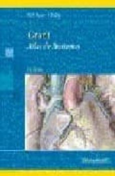 Eldeportedealbacete.es Grant. Atlas De Anatomia (11ª Edicion) Image