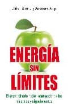 Colorroad.es Energia Sin Limites: El Extraordinario Poder Regenerador De Los M Inerales Y Oligoelementos Image