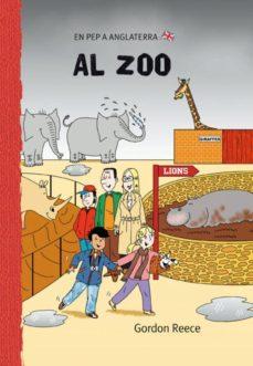 Cdaea.es Endevina Que Es: Al Zoo Image