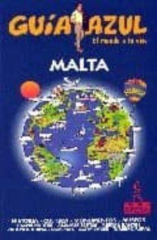 Bressoamisuradi.it Malta 2009 (Guia Azul) Image