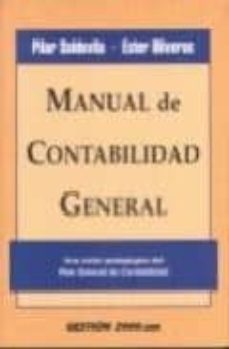 Geekmag.es Manual De Contabilidad General Image