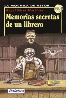 Geekmag.es Memorias Secretas De Un Librero Image