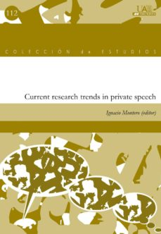 Inmaswan.es Current Research Trends In Private Speech Image