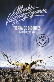 Inmaswan.es Tierra De Bisontes Image