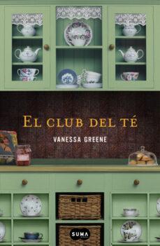 Descargas de libros electrónicos de mobi EL CLUB DEL TÉ