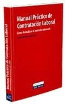 Chapultepecuno.mx Manual Practico De Contratacion Laboral. Como Formalizar El Contr Ato Adecuado Image