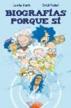 Inmaswan.es Biografias Porque Si (Cajon Desastre) Image
