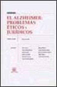 Alienazioneparentale.it El Alzheimer: Problemas Eticos Y Juridicos Image