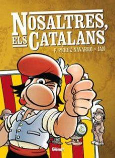 Costosdelaimpunidad.mx Nosaltres, Els Catalans Image