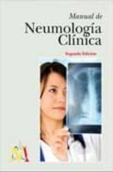 Amazon libros gratis kindle descargas MANUAL DE NEUMOLOGIA CLINICA (2ª ED.) ePub 9788484737544 de JAVIER DE MIGUEL DIEZ