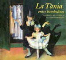 Padella.mx La Tania Entre Bambolines (Catala) Image