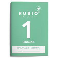 Inmaswan.es Rubio Entrena Tu Mente 1: Lenguaje (Estimulacion Cognitiva) Image
