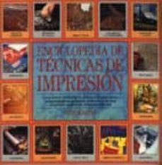 Geekmag.es Enciclopedia De Tecnicas De Impresion Image