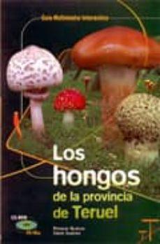 Garumclubgourmet.es Los Hongos De La Provincia De Teruel (Cd) Image