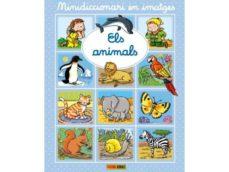 Permacultivo.es Mini Diccionari En Imatges Els Animals Image