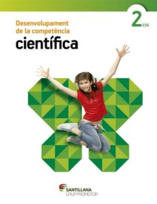 Comercioslatinos.es Biologia I Geologia. Quadern De Competència Científica 2º Secunda Ria Catala Ed 2015 Image