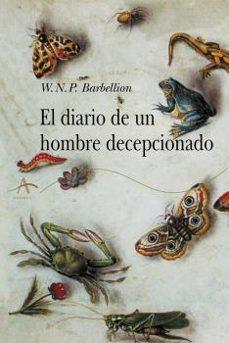 Descarga de libro pda EL DIARIO DE UN HOMBRE DECEPCIONADO