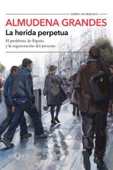Geekmag.es La Herida Perpetua Image