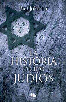 la historia de los judíos (ebook)-paul johnson-9788490698044
