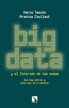 big data-mario tascon-9788490970744