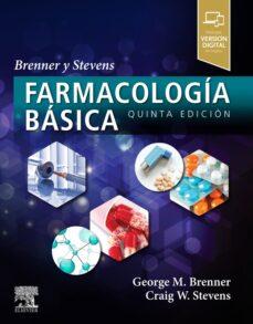 Descargas de libros de texto completo FARMACOLOGÍA BÁSICA in Spanish 9788491134244